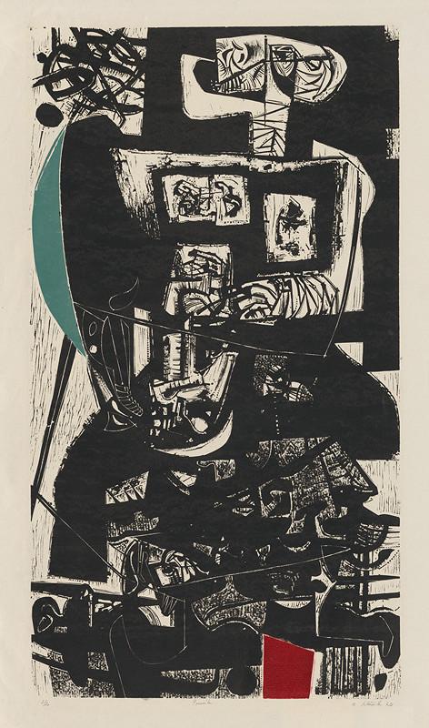 Vincent Hložník – Pomník