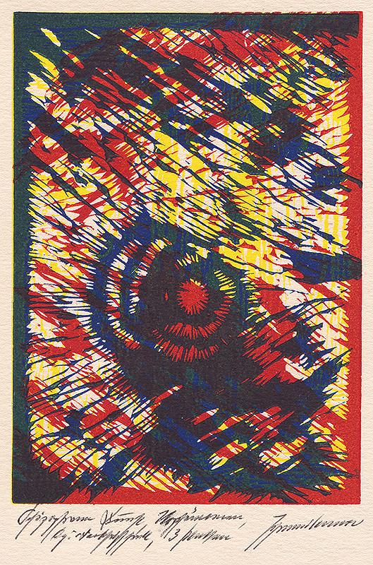 Johannes Brauer – Schizophrene Kunst