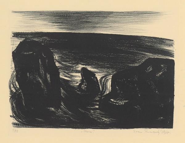 Ivan Rumanský – More