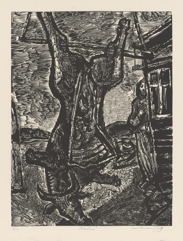 Ivan Rumanský – Podvečer