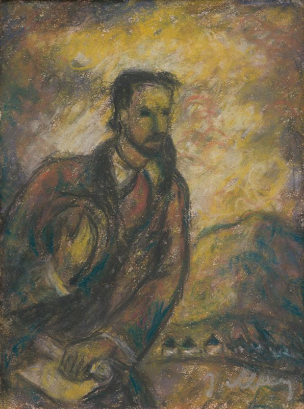 Janko Alexy – Janko Kráľ