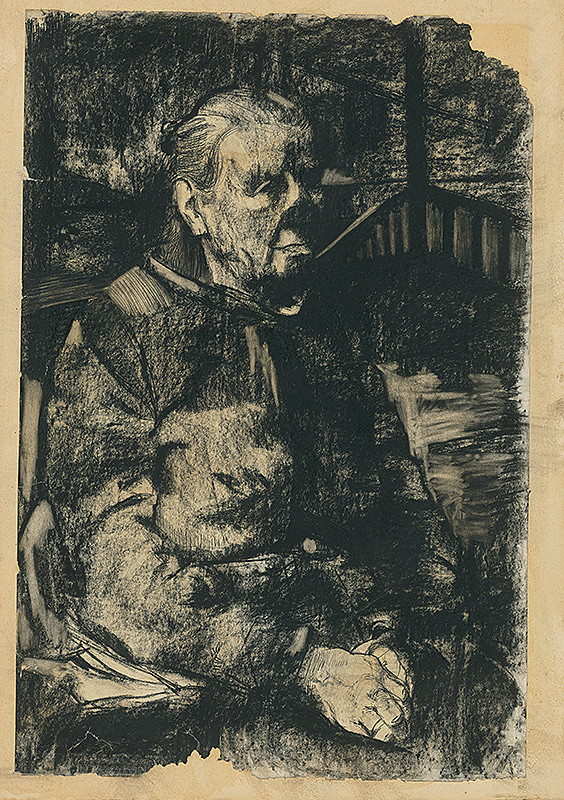 Ladislav Čemický – Starenka