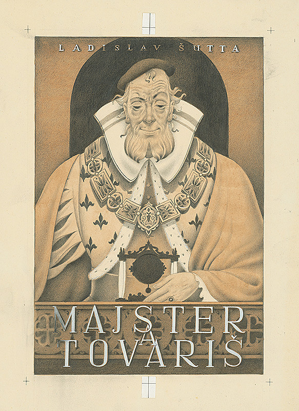 Aurel Kajlich - Majster a tovaryš