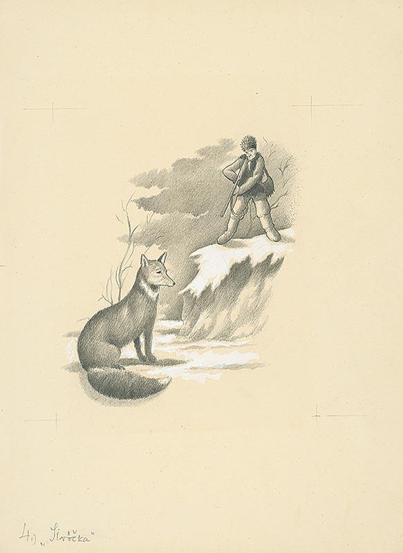 Aurel Kajlich - Poľovník
