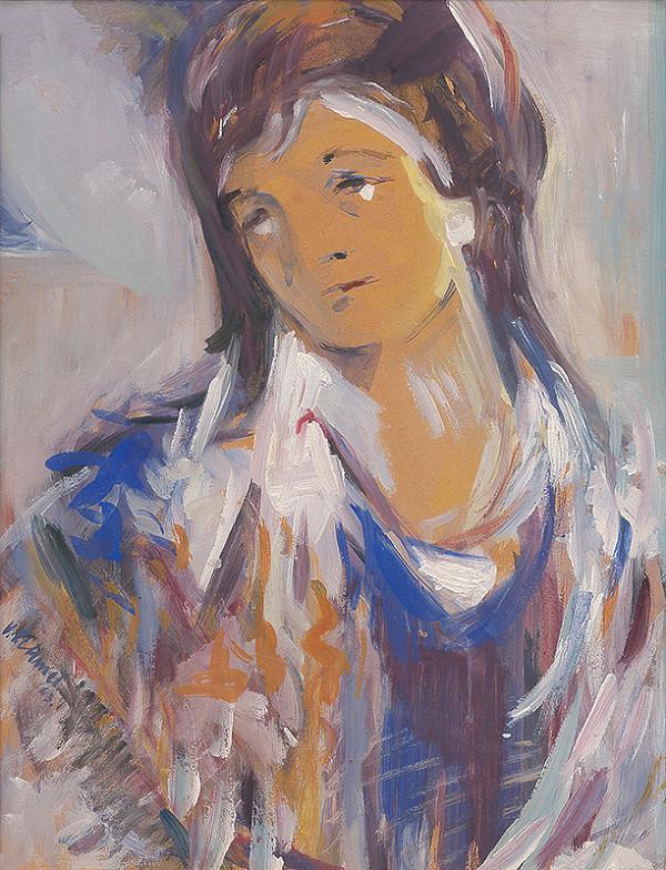 Viliam Chmel – Madona