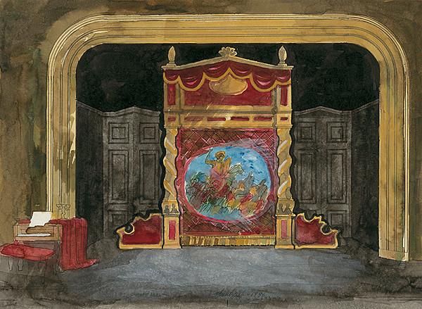 Vladimír Suchánek - Wolfgang Amadeus Mozart: Lucio Silla