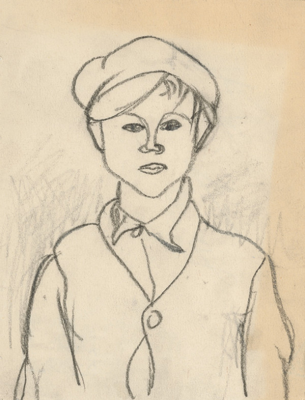 Peter Matejka - Chlapec