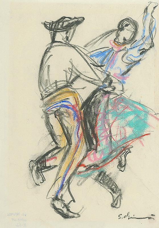 Salsa tanečné datovania
