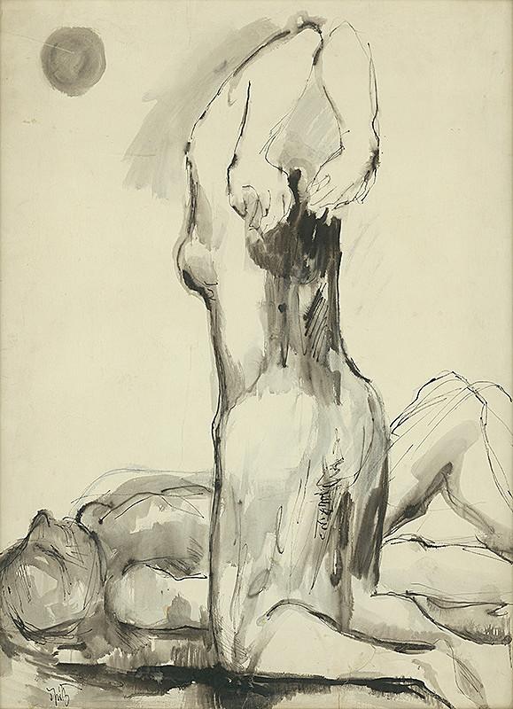 Ernest Špitz – Nad mŕtvym