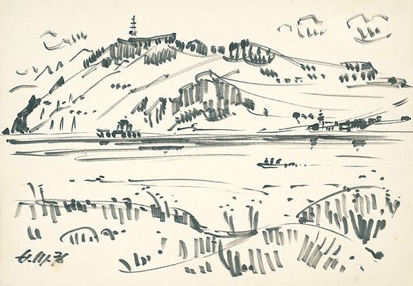 Vojtech Mensatoris – Vodné dielo L.Mara I.