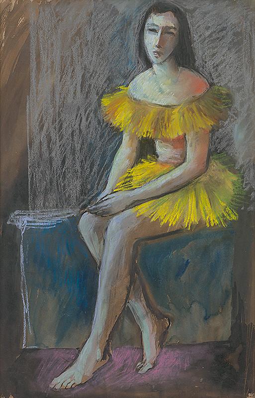 Ernest Špitz – Baletka