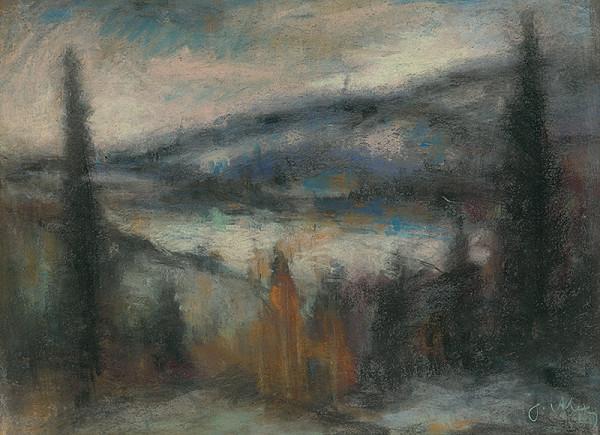 Janko Alexy – Krajina