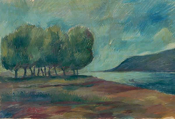 Ernest Špitz – Tichá rieka