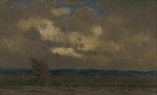 Ferdinand Katona – Pred búrkou