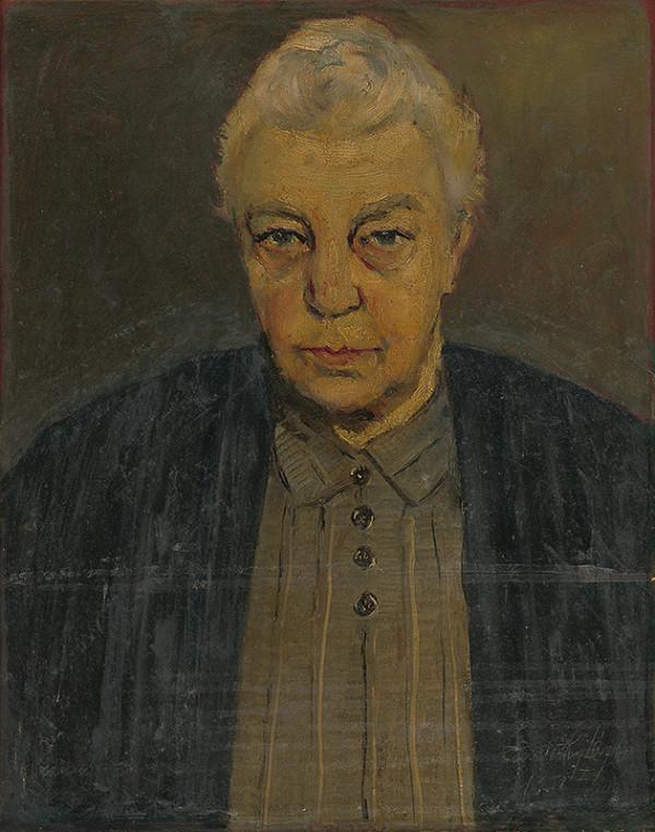 Ladislav Čemický – Stará mama