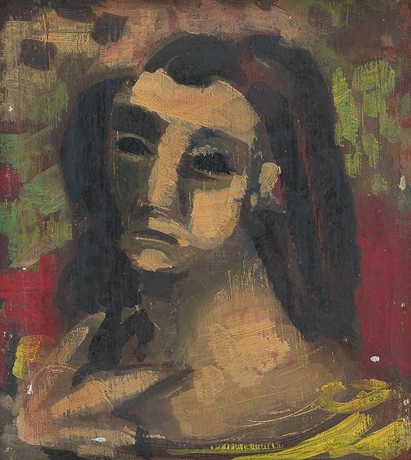 Ladislav Čemický – Reminiscencie na Picassa