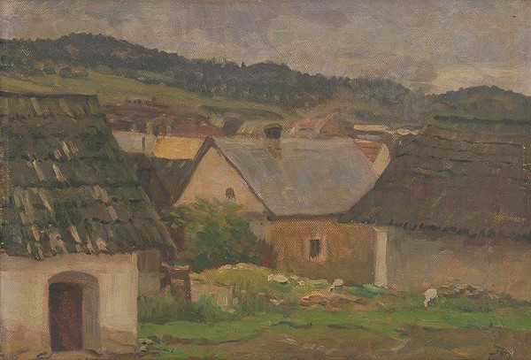 Jaroslav Augusta – Zo starého Važca