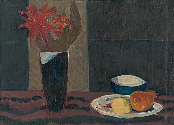 Michal Kern - Zátišie