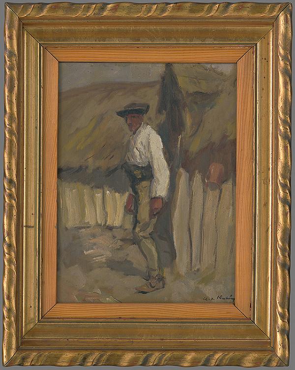 Alexander Kubínyi – Gazda z Bodíc