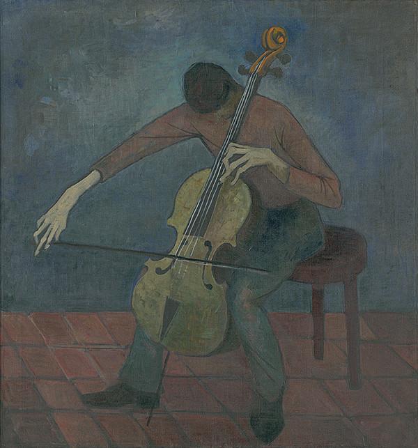 Michal Kern – Čelista