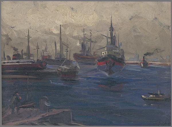 Ondrej Ivan - Z Rotterdamu