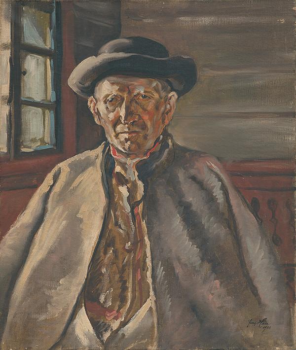 František Hála – Starý Hyben