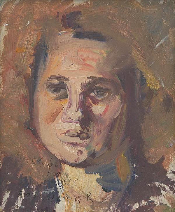Jozef Šturdík - Hlava
