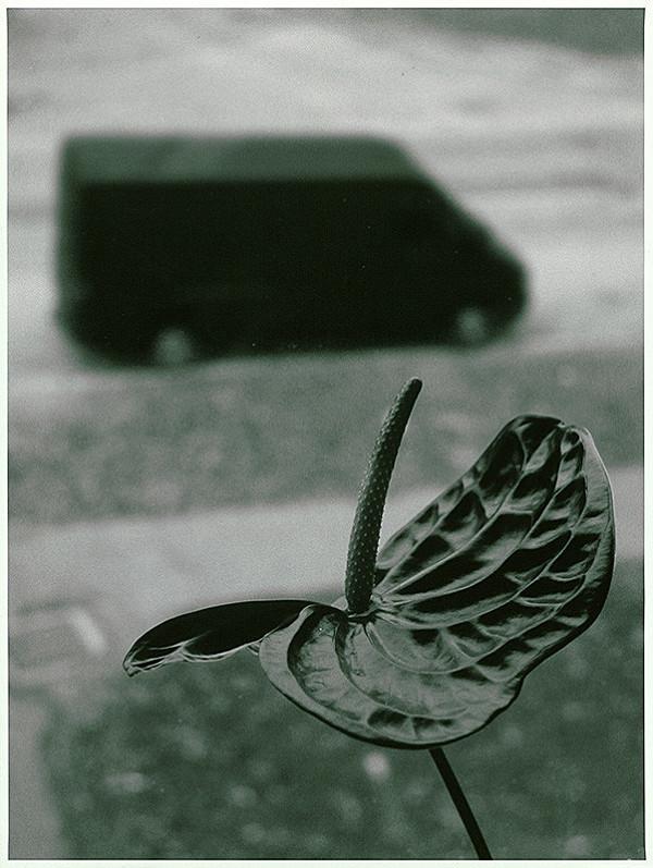 Vlado Eliáš – Black car