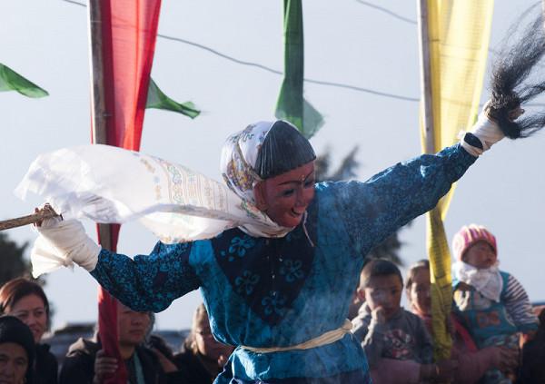 Pavol Breier – Tibetský nový rok – Sonam Losar I.