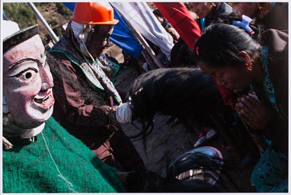 Pavol Breier – Tibetský nový rok – Sonam Losar III.
