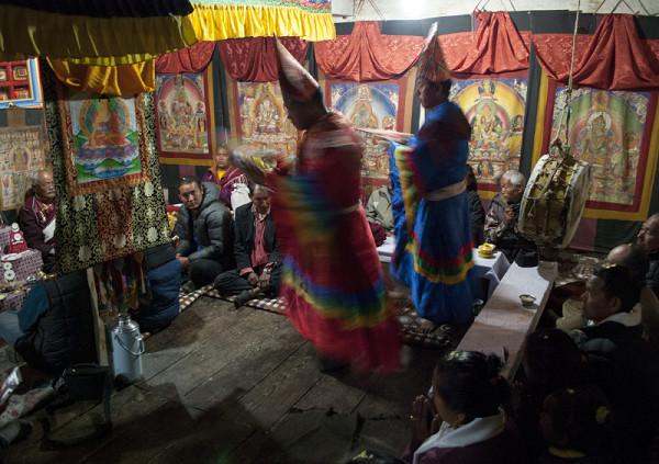 Pavol Breier – Tibetský nový rok – Sonam Losar IV.