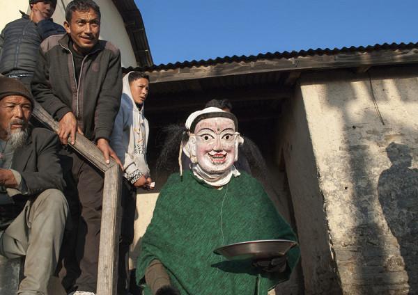 Pavol Breier – Tibetský nový rok – Sonam Losar VI.