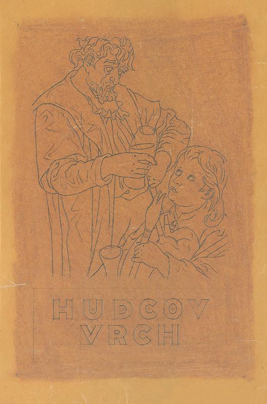 Emil Makovický - Hudcov vrch