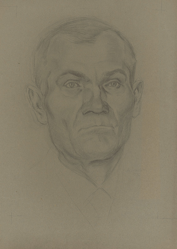 Emil Makovický – Hlava muža I.