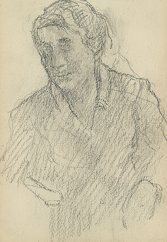 Andor Borúth - Skicár II.