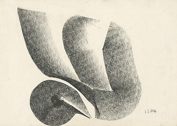 Imrich Svitana – Kresba I.