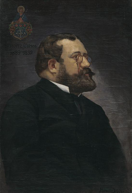 Jozef Hanula – Viliam Scholtz