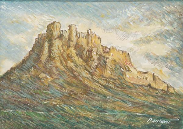 Emil Paulovič – Spišský hrad