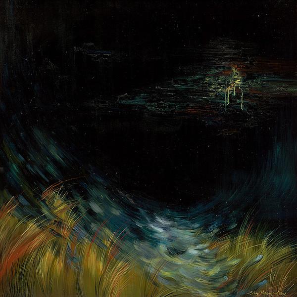 Silvia Kassayová – Noc čarodejníc