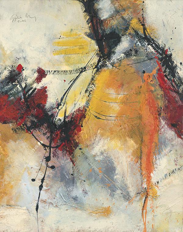 Zsuzsa Gajdán – Myšlienky