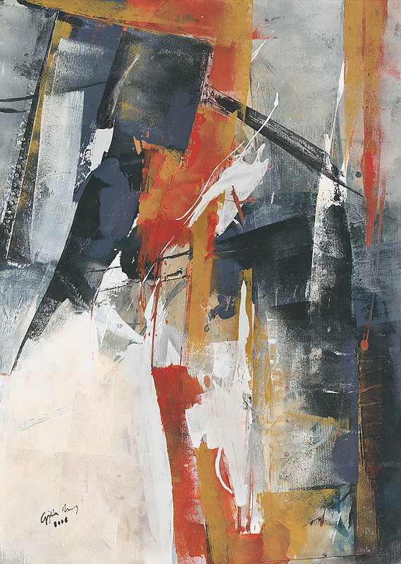 Zsuzsa Gajdán – Kompozícia