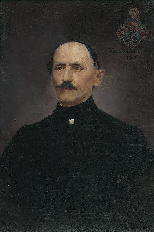 Jozef Hanula - Ján Klein Soma