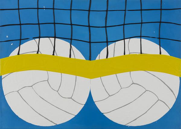 Viliam Slaminka – Volleybutts
