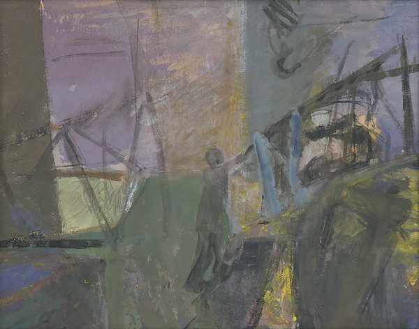 Marián Hennel – Výstavba I.