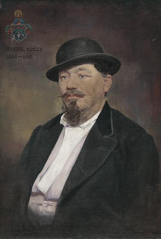 Jozef Hanula – Schertl Vincze
