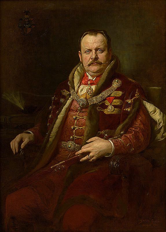 Július Štetka – Aurel Münnich