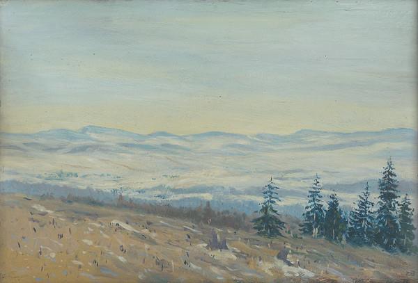 Ferdinand Katona - Vysoké Tatry