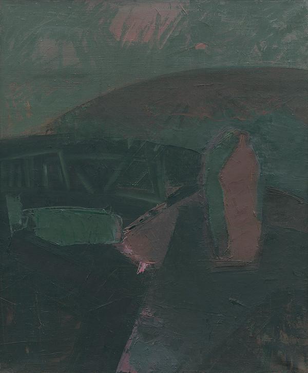 Mária Zungovská – Lúčenie I.