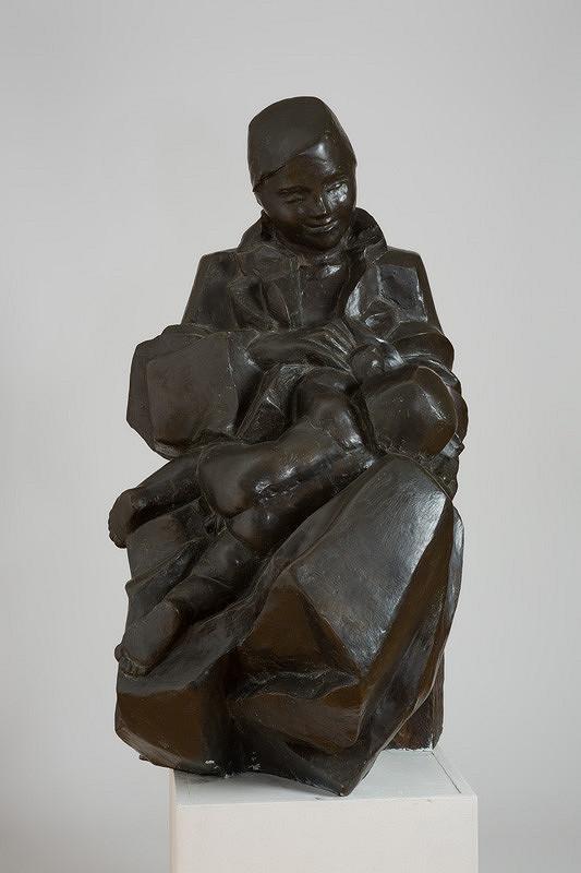 Ladislav Kacvinský – Matka