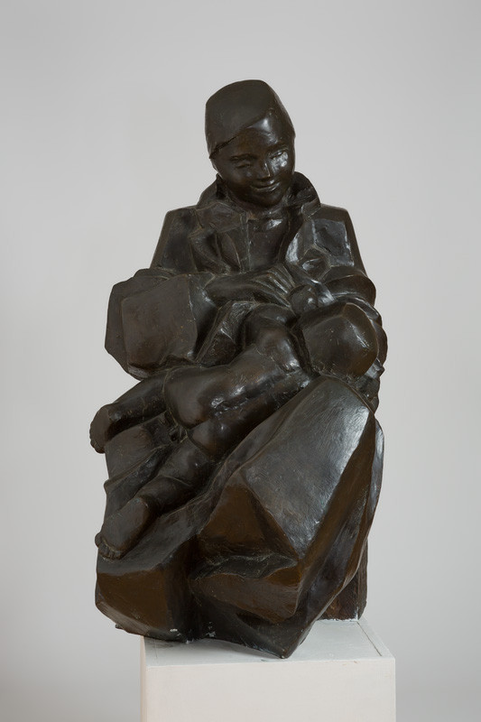 Ladislav Kacvinský – Matka, 1988